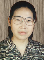 Mrs. Zhao Hongru