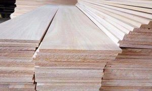 Is paulownia wood good for furniture?